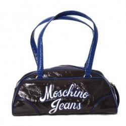 Sac Bowling Jeans Moschino