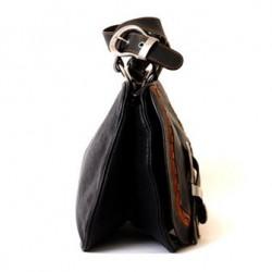 Dior tote Gaucho noir