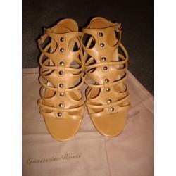 sandales Gianvitto Rossi