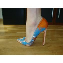 Chaussures Louboutin modèle pigalle