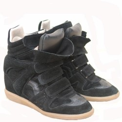Basket Sneakers Bird