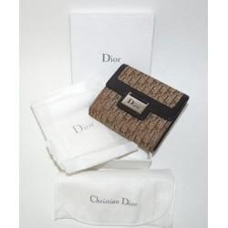 Portefeuille Dior Monogramme