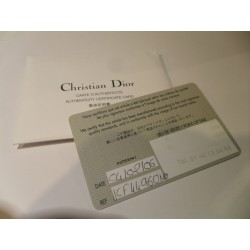 Christian Dior Monogramme