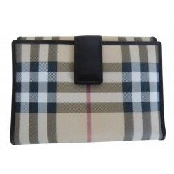 portefeuille burberry