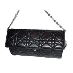 Porte feuille « Lady Dior »...