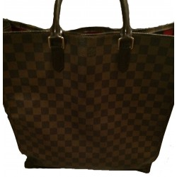 Sac plat Louis Vuitton