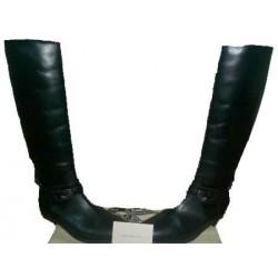 bottes cavalières
